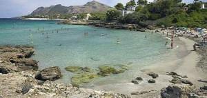 Beach Sant-Pere