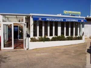 Restaurant Cocodrillo